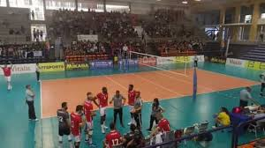 Benfica wins volleyball Super Cup for the eighth time
